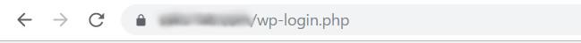 WordPress(ワードプレス)のログイン画面URL